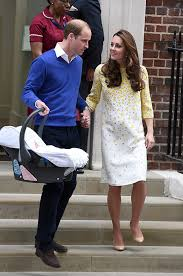 william and kate middleton expected to head to their country