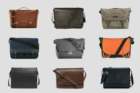 the 50 best messenger bags for men gearmoose