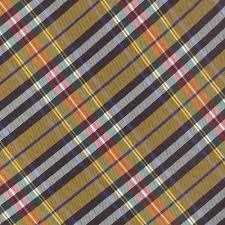 Blau Schwarz Muster Seidenschal Karo Muster Gelb Blau Schwarz Dessin 200318 Albert Kreuz