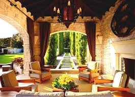 family room decorating ideas idesignarch interior spanish colonial style luxury mansion in the heart of texas homes
