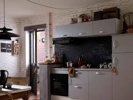 cuisine complete avec electromenager cuisine équipée avec électroménager leroy merlin en photo