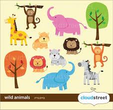 thanksgiving clipart free animal clipart for kids free yafunyafun com