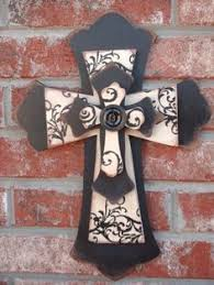 home decor crosses western turquoise wall cross home decor hanging wall crosses home