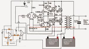 ups circuit diagram free download circuit diagram images