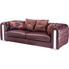Full Leather Sofa  Furniture Store Toronto - Full leather sofas