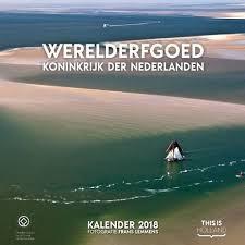 Kalendar 2018 Nederland Plenty Gifts Welt Königreich Der Niederlande Kalender 2018
