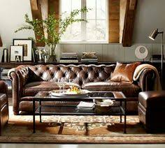 Living Room Ideas With Leather Sofa by How To Visually Lighten Up Dark Leather Furniture Leather