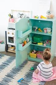 Kids Play Kitchen Accessories by Play Office Room Makeover Rae Ann Kelly