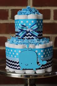 whale baby shower ideas small 2 tier whale cake boy baby shower blue navy whale