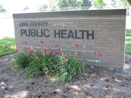 public health linn county ia official website