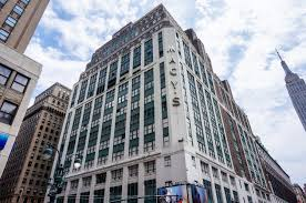 the country u0027s largest department store may be getting a monumental