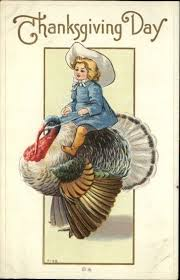 330 best vintage thanksgiving postcards images on
