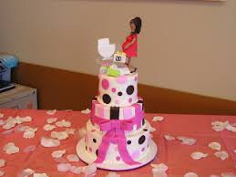 dee licious cakes trendy mama baby shower cake