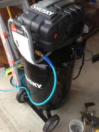 black friday 2016 home depot air compressor husky 20 gal portable electric air compressor f2s20vwd at the