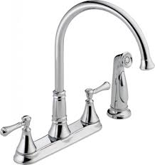 Moen Showhouse Kitchen Faucet Attractive Price Pfister Wall Mount Kitchen Faucet Also Faucets