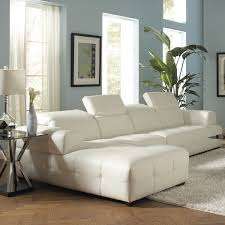 Leather Sectional Sofas Sale Furniture White Sectional Leather Sofa Top Orange Along With
