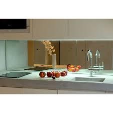 credences cuisines la crédence de cuisine miroir espace et clarté span class