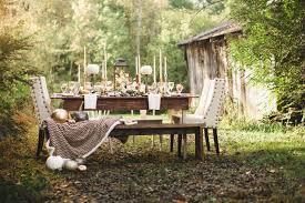 a diy thanksgiving tablescape