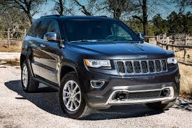 jeep chevrolet fca announces updated pentastar v 6 for 2016 jeep grand cherokee