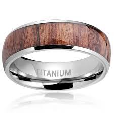 mens vintage rings images Titanium engagement rings for men vintage wedding band 8mm mens jpg