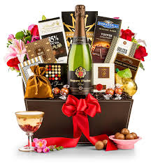 wine basket ideas giftstarter give the best gift baskets with gifttree giving