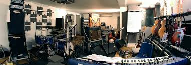 the grove music studios