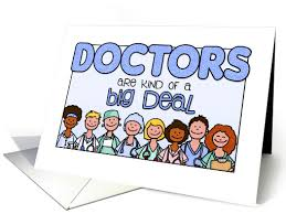 doctor who congratulations card national doctors day doctors are of a big deal card 1039653