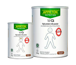 Appeton Weight Gain Remaja appeton weight gain appeton indonesia
