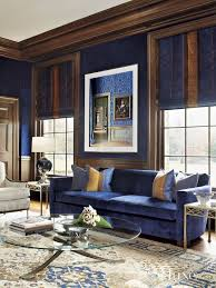 Best  Navy Blue Couches Ideas On Pinterest Blue Living Room - House living room decorating ideas
