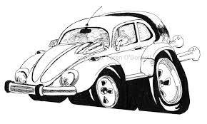 volkswagen beetle 1940 falcon coupe u2013 toren u0027s art blog