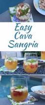 cava sangria recipe chef debra ponzek recipes made simple for