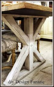 chunky farmhouse table legs farmhouse table legs weliketheworld com
