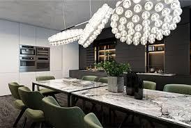 Luxury Apartment Design With Unique Atmosphere InteriorZine - Luxury apartments design