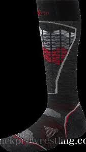 smartwool phd ski light pattern socks glistening navy snow kamik boots sleet kids