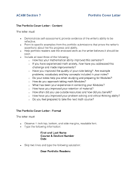 portfolio cover letter sle 28 images resume indiana sales