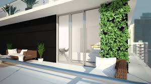 design concepts by lineaire designs for apartment ph4 at cassa