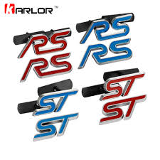 online get cheap ford rs accessories aliexpress com alibaba group