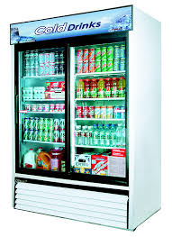 fridge freezer glass door glass door merchandisers aa restaurant equipment