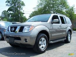 nissan grey 2006 nissan pathfinder se 4x4 in storm grey metallic 602334