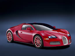 2011 bugatti veyron grand sport red edition review top speed