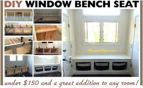 window bench for dog dog crate bench seat amarillobrewing co