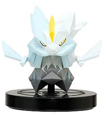 white kyurem black white kyurem figures to be available at gamestop with