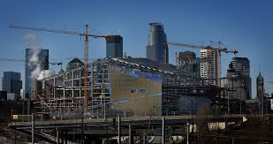 inside u s bank stadium photos and videos startribune com
