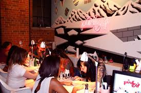 9 best nail bars in toronto narcity the best manicure in toronto