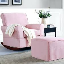 Rocking Chair For Nursery Ikea Rocking Chairs Nursery Pink Baby Relax Rocking Chair And Ottoman