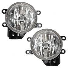 lexus toyota suv everydayautoparts com lexus toyota suv set of halogen fog lights