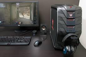 Desk Top Computer Reviews Acer Predator G6 Gaming Desktop Review Digital Trends
