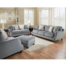 blue sofa 863 annalise sofa by franklin sectionals and sofas by