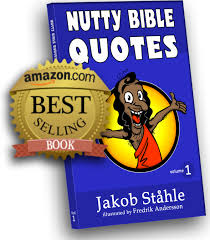 encyclopedia nutty bible quotes crazy bible verses twitter