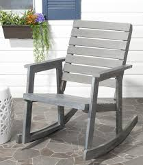 Patio Rocking Chairs Fox6702a Outdoor Home Furnishings Rocking Chairs Furniture By